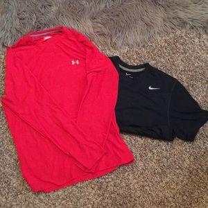 Athletic Shirt Bundle